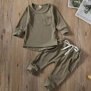 Other - Baby two piece set